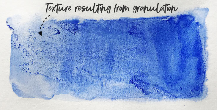 granulation example